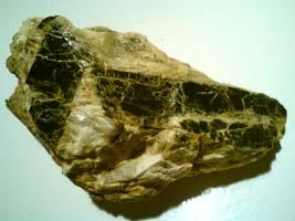 Biotit, plagioklasi