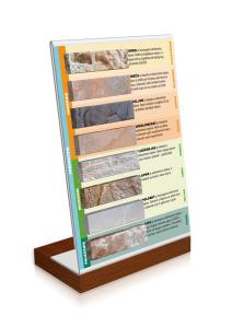 Geološki stalak