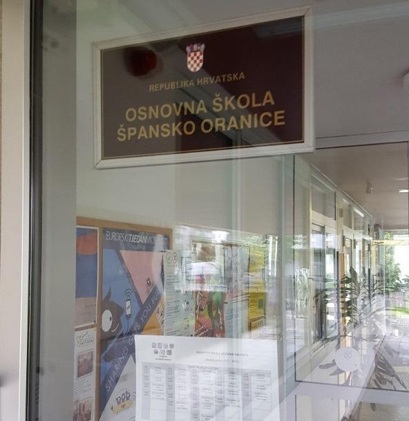 OŠ Špansko Oranice